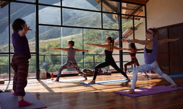 Tantra Yoga Formación de Maestros