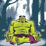 Meditación para calmar la ira